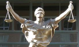 Photo of statue