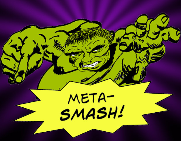 Meta-analysis Hulk