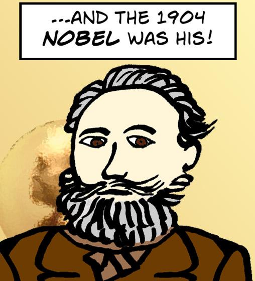 Pavlov won the Nobel Prize in 1904