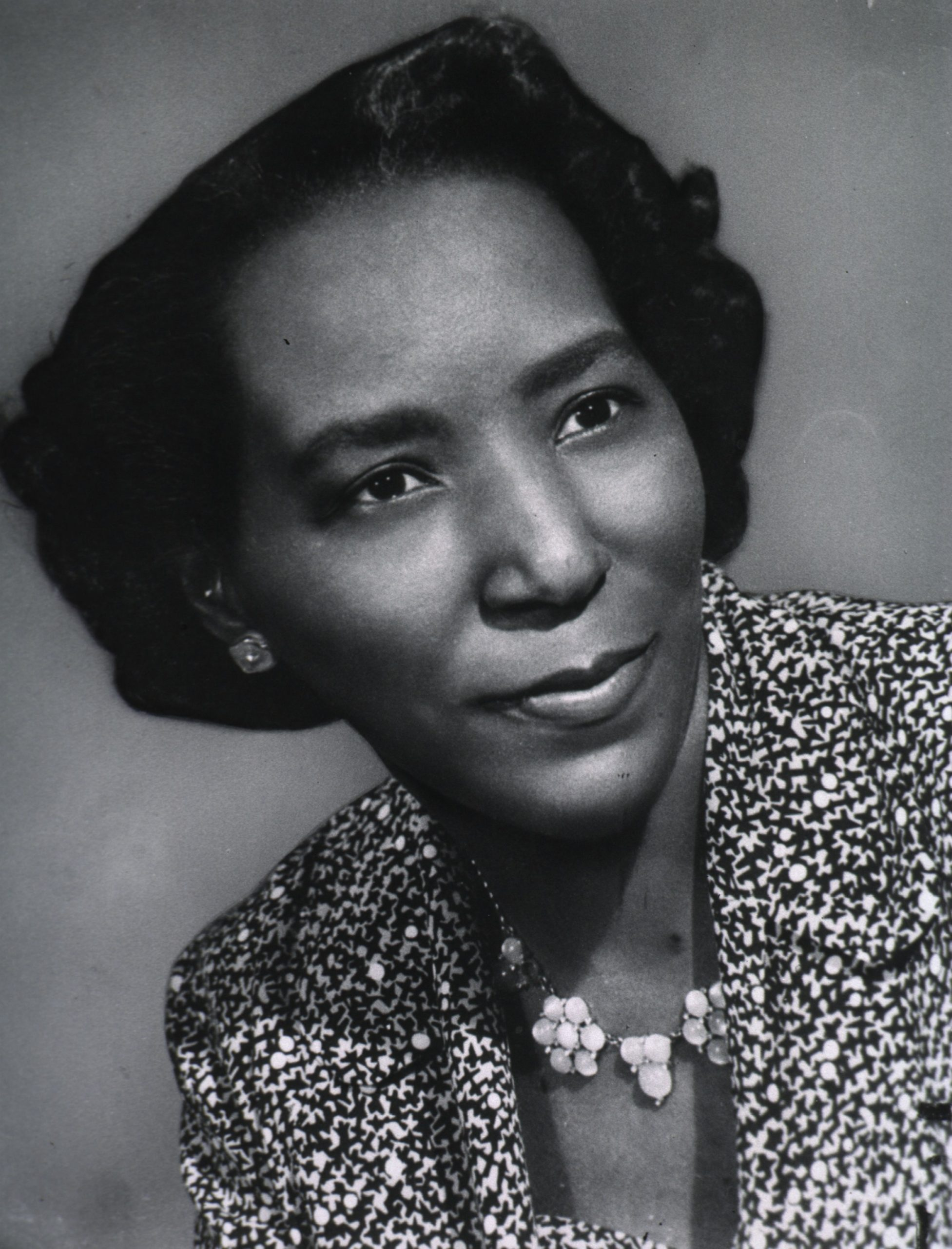 Photo of Willie Mae Jones